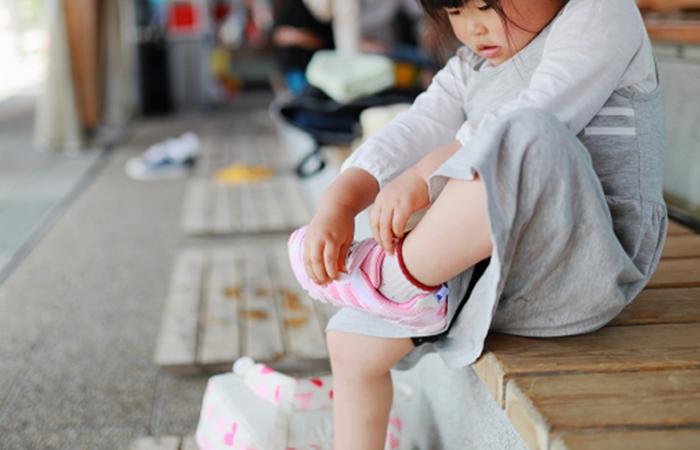 子供の巻き爪の原因や予防