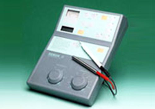 微弱電流治療器(Rebox)