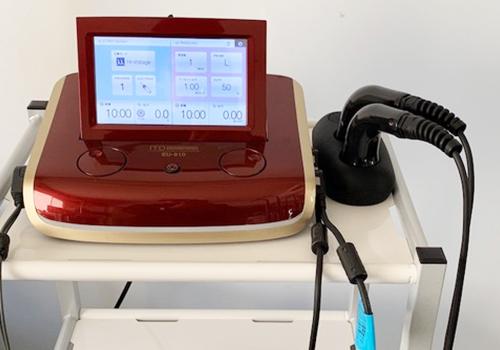 超音波電流治療器(ES910)